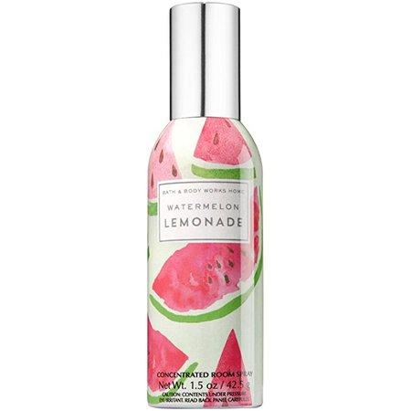 Amazon.com: Bath & Body Works Room Perfume Spray Watermelon Lemonade: Home & Kitchen