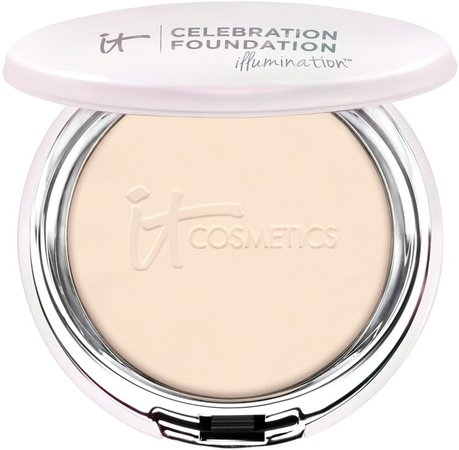 Celebration Foundation Illumination(TM) Full Coverage Anti-Aging Hydrating Powder Foundation