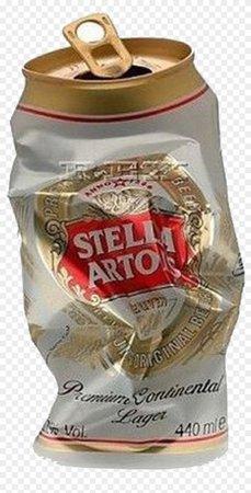 Beer Can Beige Alcohol Polyvore Moodboard Filler Drink - Moodboard Fillers Png, Transparent Png - 1249x2048(#32868) - PngFind