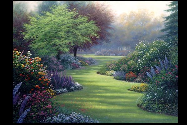 Tube png jardin 1 » PNG Image
