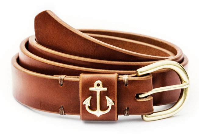 Women's Belts – Kiel James Patrick