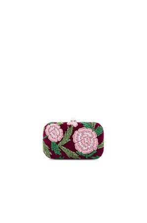 Rose Box Clutch