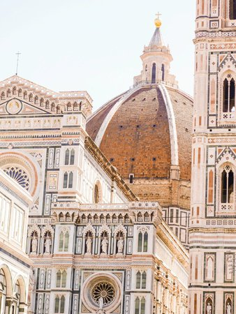 FLORENCE: On The Tracks Of Michelangelo   Bonjourista