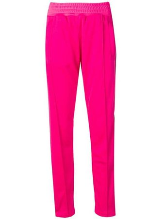 Chiara Ferragni 80's tracksuit trousers $208 - Buy Online SS19 - Quick Shipping, Price
