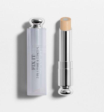 Face primer - Complexion - Makeup | DIOR