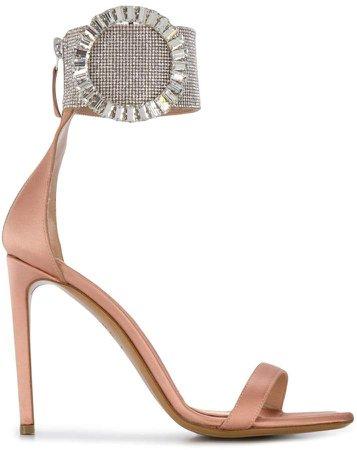 embellished Joan sandals
