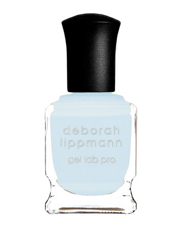 Deborah Lippmann Leave A Light On Collection, Above The Clouds