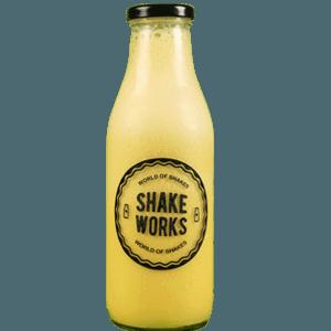 Shake Works Mango Mood
