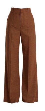 brown pants png