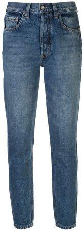 Boyish Denim The Billy straight-leg jeans