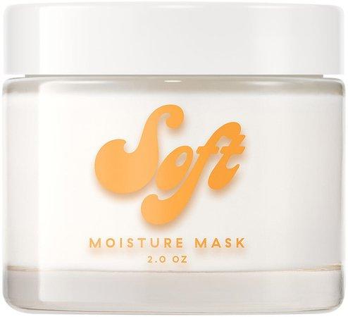 Soft Moisture Mask
