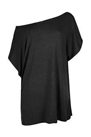 off the shoulder black plain shirt - Google Search