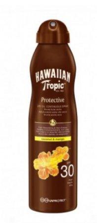 hawaii and tropic