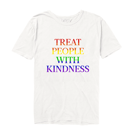 Harry Styles Pride T-Shirt