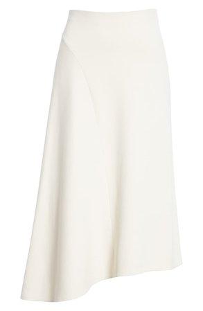 Vince Asymmetrical Midi Skirt | Nordstrom