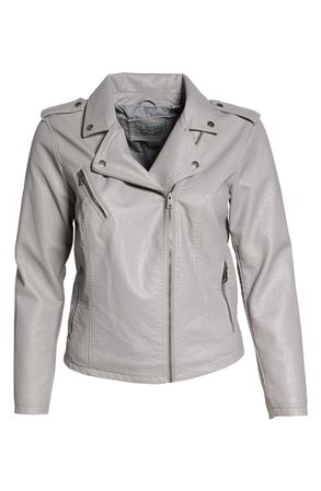 Levi's® Faux Leather Jacket | Nordstromrack