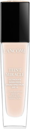 Teint Miracle Lit-from-Within Makeup Natural Skin Perfection Foundation SPF 15
