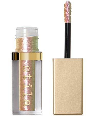 6 Eyeshadow a Stila Glitter & Glow Liquid Eye Shadow & Reviews - Makeup - Beauty - Macy's