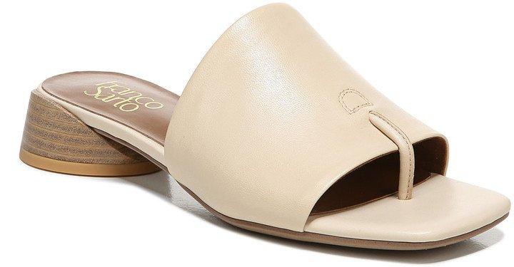 Loran Slide Sandal