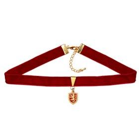 P-Gryffindor-Crest-Choker-Necklace-1329178.JPG (280×280)