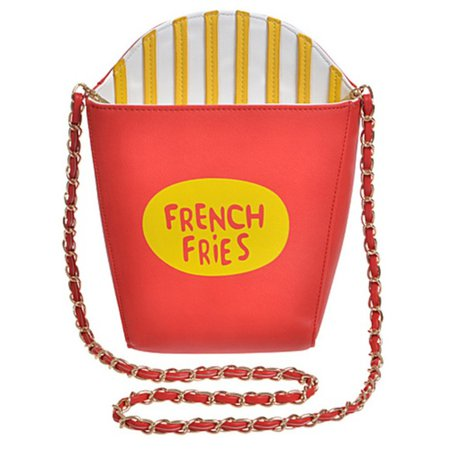 french fries purse - Google Search
