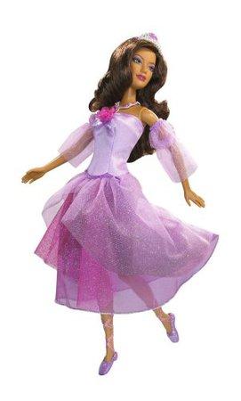 Barbie in the 12 Dancing Princesses Ashlyn Doll