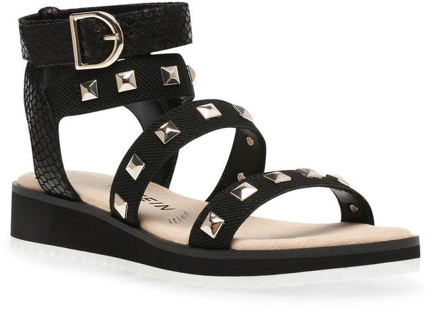 Malina Embellished Strappy Sandal