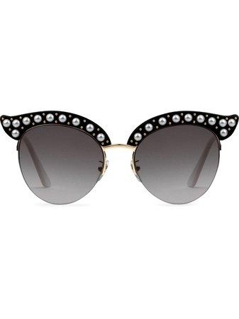 Designer Sunglasses For Women - Farfetch