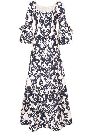 Andres Otalora Margarita Maxi Dress