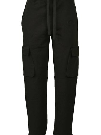 Burberry Jersey Track Pants