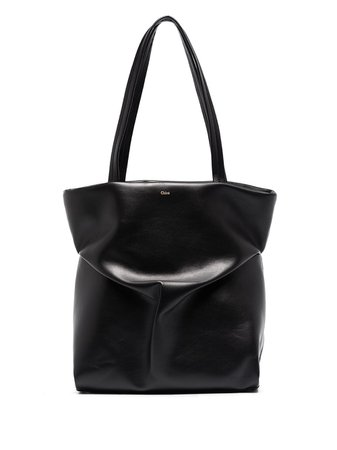 Shop Chloé Judy tote bag with Express Delivery - FARFETCH