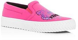 Women's K-Skate Slip-On Sneakers