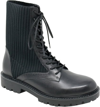 Remy Lace-Up Boot