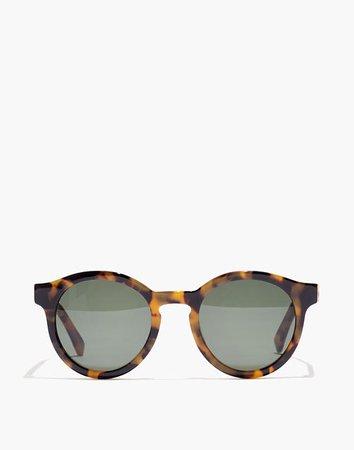 Tortoise Everett Sunglasses