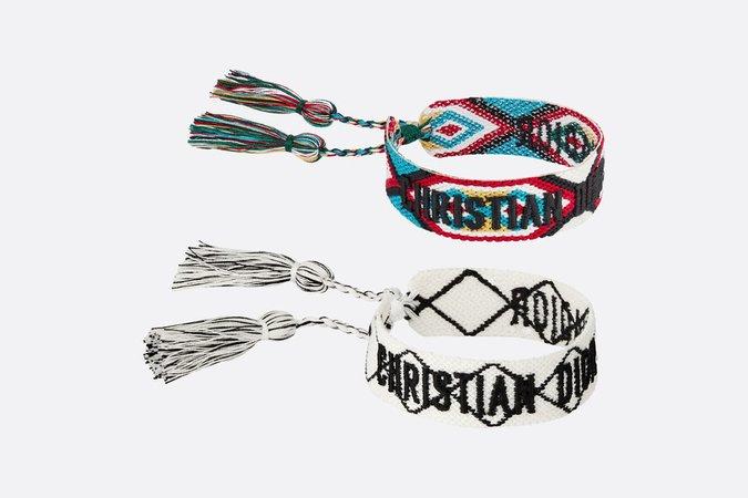 Set of Christian Dior J'Adior bracelets - Fashion Jewellery & Jewellery - Woman | DIOR