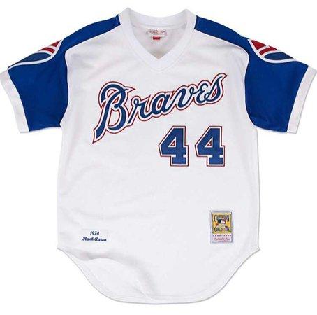 Atlanta Braves 44 shirt