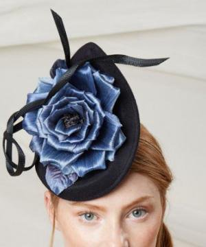 Jane Taylor Citron Fascinator