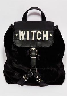 goth bag