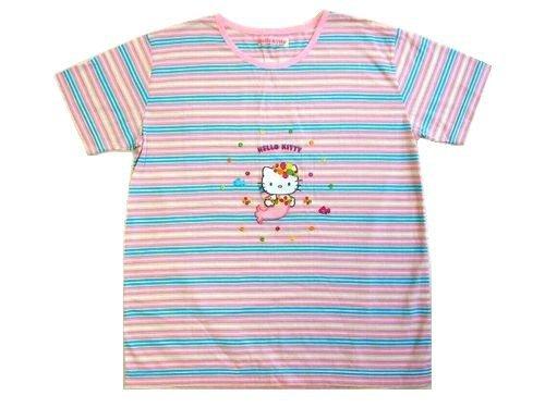 SPACE: 2000 vintage Hello Kitty Nostalgic T-chirt (vintage Hello Kitty retro T shirt) SANRIO Sanrio Gothic 0/63678 | Rakuten Global Market