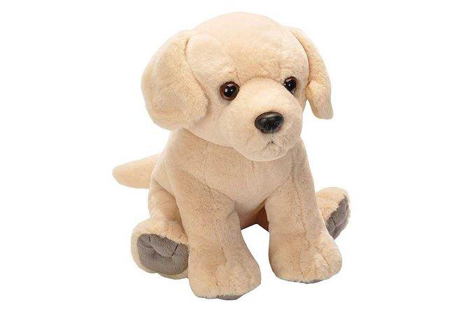 Puppy Stuffed Animal