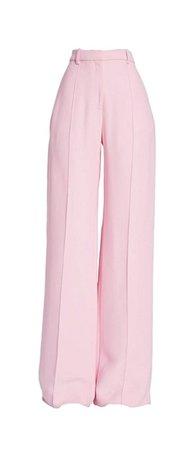 pink pants retro