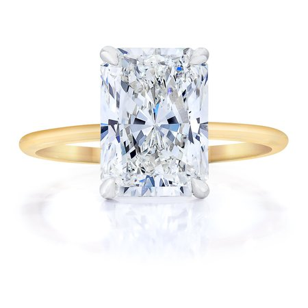 ring concierge - THE 'WHISPER THIN' ENGAGEMENT RING