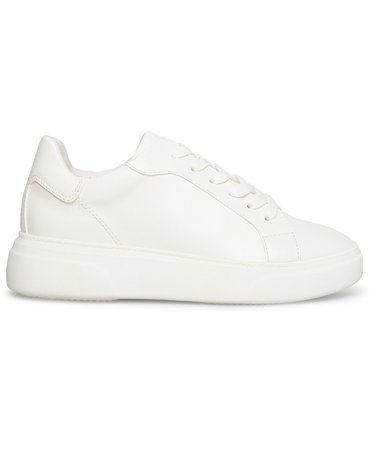 Madden Girl Coop Lace-Up Flatform Sneakers & Reviews - Athletic Shoes & Sneakers - Shoes - Macy's
