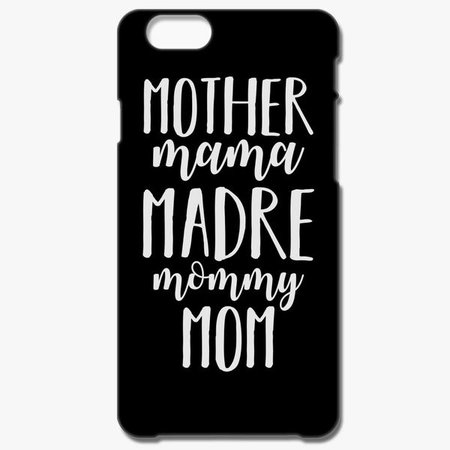 Mother's Day Phone Case