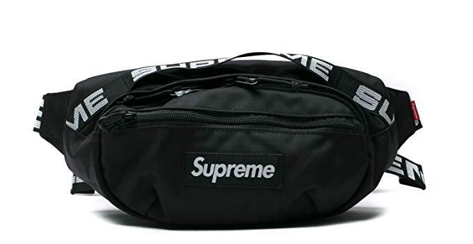 Amazon.com | Oyoco Fanny Pack Travel Bum Bags Running Pocket for Men Women (black) | Waist Packs