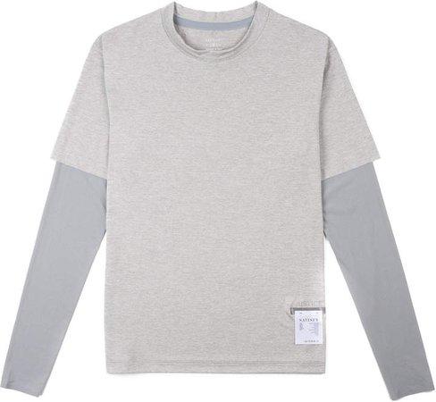 Justice DeltapeakTM Long-Sleeve T-Shirt