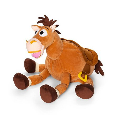 Toy Story Bullseye Floor Cushion Brown : Target