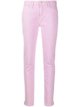 Tommy Hilfiger straight-leg jeans - FARFETCH