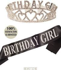 birthday crown 16 - Google Search