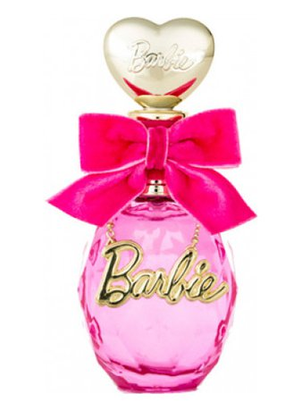 Barbie No 1 Doll Barbie perfume - a fragrance for women 2012